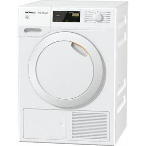 Miele TDB230 7kg T1 Active Classic Heat Pump Condenser Tumble Dryer – WHITE