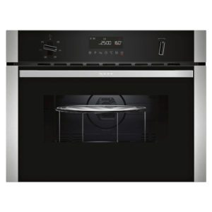 Neff C1AMG83N0B N50 Built In Combination Microwave – STAINLESS STEEL