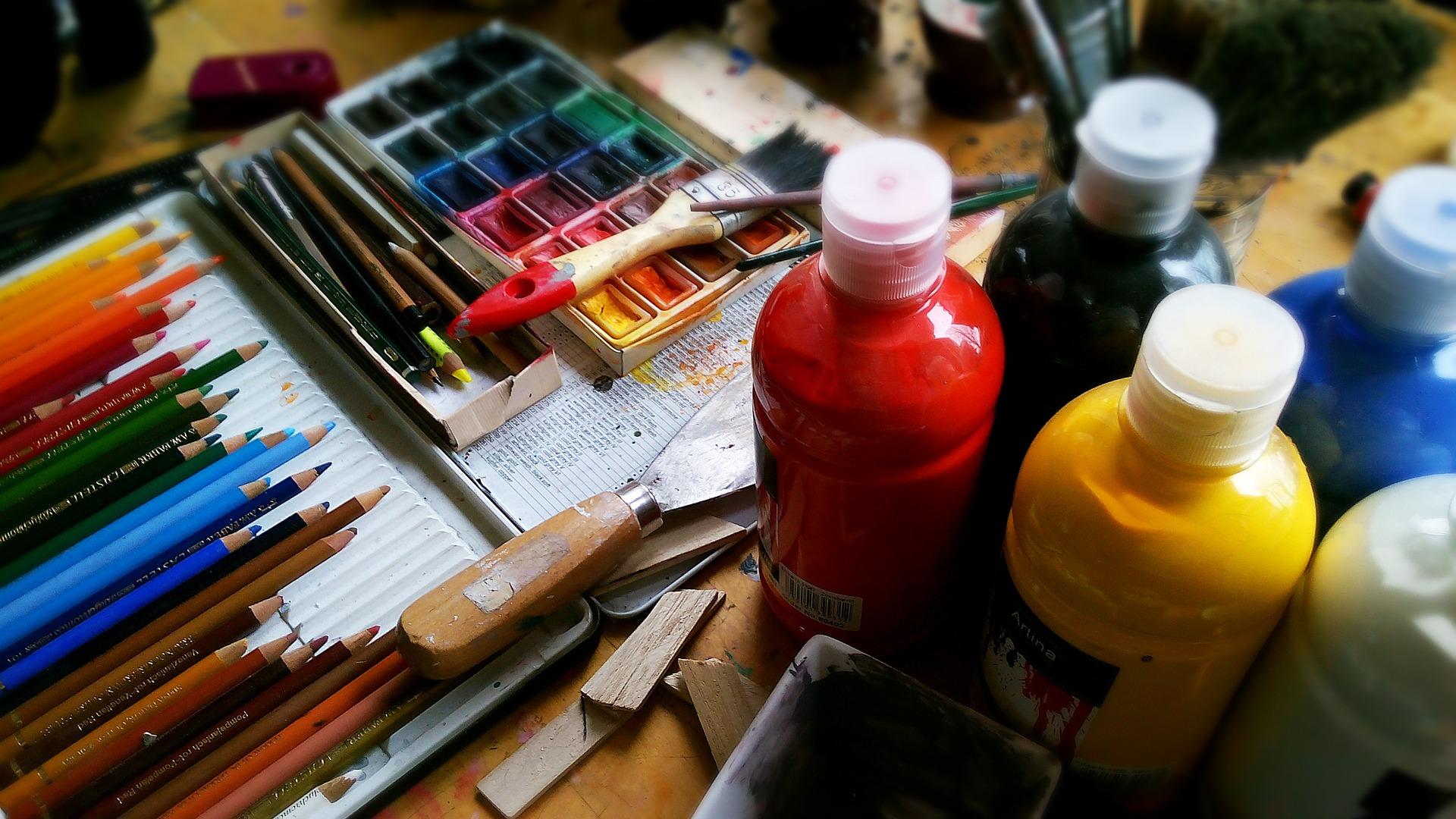 DIY handmade gifts - Appliance City