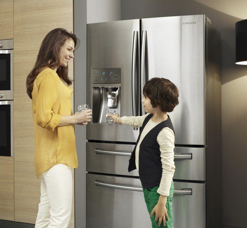 Appliance City - Samsung Cooling Range