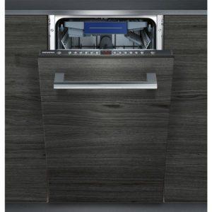 Siemens SR636D00MG IQ-300 45cm Fully Integrated Dishwasher