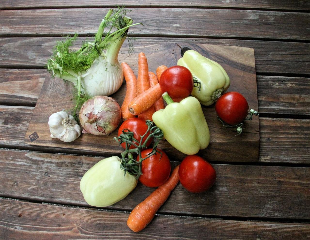 Appliance City - Vegan Recipes - National Vegan Month