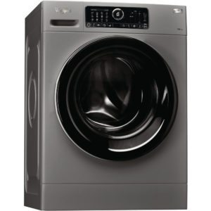 Whirlpool FSCR10432S 10kg Supreme Care Washing Machine 1400rpm – SILVER