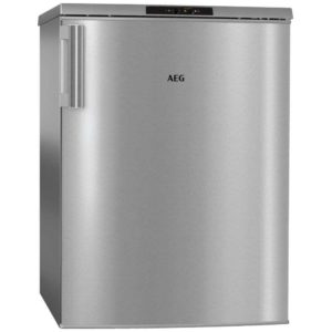 AEG ATB8101VNX 60cm Freestanding Undercounter Frost Free Freezer – STAINLESS STEEL