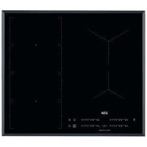 AEG IKE64471FB 60cm 4 Zone MaxiSense Induction Hob – BLACK