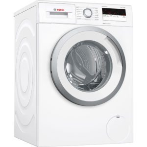 Bosch 8KG WASHING MACHINE Serie 4 1400RPM – WHITE