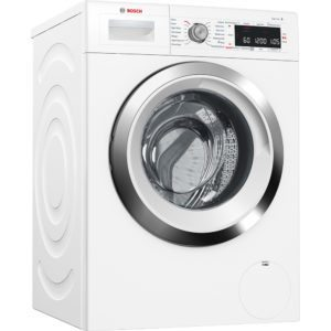 Bosch 9KG SERIE 8 WASHING MACHINE 1600rpm – WHITE