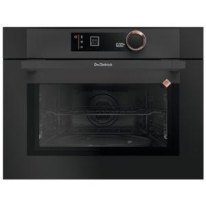 De Dietrich DKE7335A DX1 Built In Microwave – BLACK