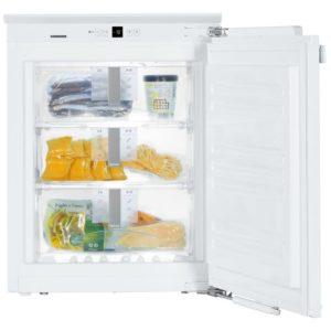 Liebherr IGN1064 72cm Integrated In Column Frost Free Freezer