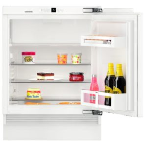 Liebherr UIK1514 Integrated Built Under Fridge With Ice Box