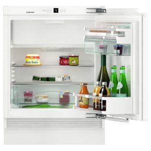Liebherr UIKP1554 Integrated Built Under Fridge With Ice Box