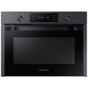 Samsung NQ50K3130BM Built In Microwave For Tall Housing – BLACK