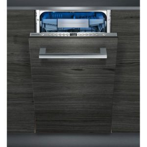 Siemens SR656X01TE IQ-500 45cm Fully Integrated Dishwasher