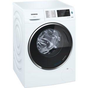 Siemens WD14U520GB 10kg/6kg IQ-500 Washer Dryer – WHITE