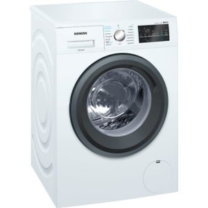 Siemens WD15G422GB 7kg/4kg IQ-500 Washer Dryer – WHITE
