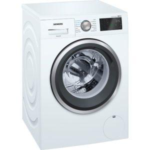 Siemens WM14T790GB 9kg IQ-500 Sensofresh Washing Machine 1400rpm – WHITE