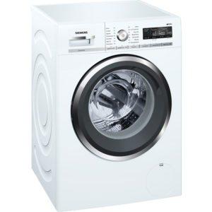 Siemens WM14W5H0GB 9kg IQ-500 Washing Machine 1400rpm – WHITE