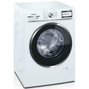 Siemens WM14YH79GB 9kg IQ-700 Washing Machine 1400rpm – WHITE
