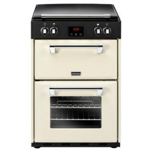 Stoves RICH600EICRM 4728 60cm Richmond Induction Cooker – CREAM