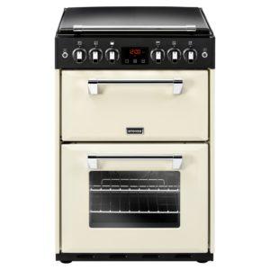 Stoves RICH600GCRM 4725 60cm Richmond Gas Cooker – CREAM