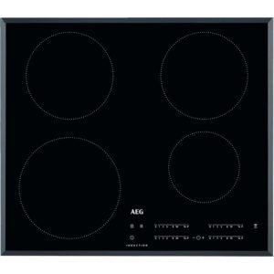 De Dietrich DPI7698GS 65cm 4 Zone HoriZone Induction Hob – GREY