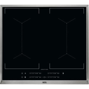 AEG IKE64450XB 60cm 4 Zone Induction Hob – STAINLESS STEEL