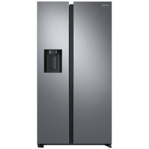 Samsung RS68N8240S9 American Style RS8000 Fridge Freezer With Ice & Water – STAINLESS STEEL