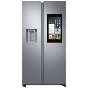 Samsung RS68N8941SL American Style Family Hub RS8000 Fridge Freezer With Ice & Water – STAINLESS STEEL