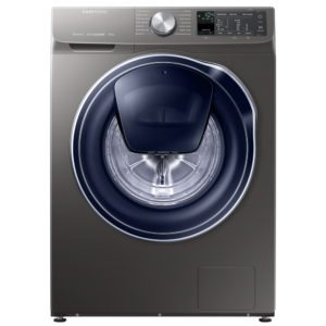 Samsung WW90M645OPO 9kg AddWash QuickDrive WW6800 Washing Machine 1400rpm – GRAPHITE