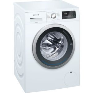 Siemens WM14N201GB 8kg IQ-300 Washing Machine 1400rpm – WHITE
