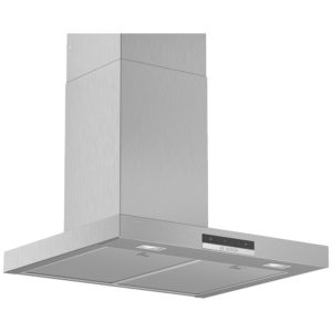 Bosch DWB66DM50B Serie 4 60cm Chimney Hood – STAINLESS STEEL