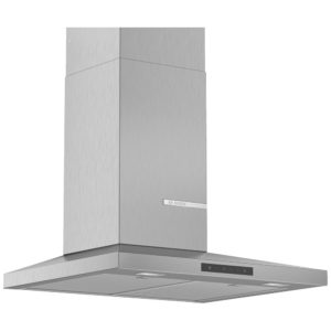 Bosch DWQ66DM50B Serie 4 60cm Chimney Hood – STAINLESS STEEL