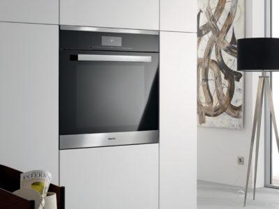 Built-in oven 1