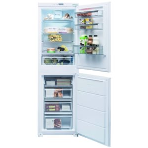 Caple RI5505 177cm Integrated 50/50 Frost Free Fridge Freezer