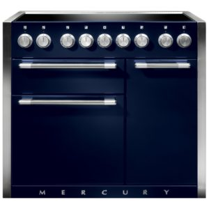 Mercury MCY1000EIIN 100cm Induction Range Cooker – INDIGO