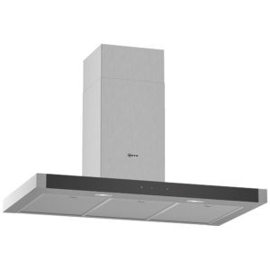 Neff D94BHM1N0B 90cm Chimney Hood – STAINLESS STEEL