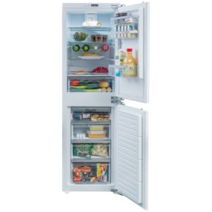 Rangemaster RFXF5050INT 177cm Integrated 50/50 Frost Free Fridge Freezer