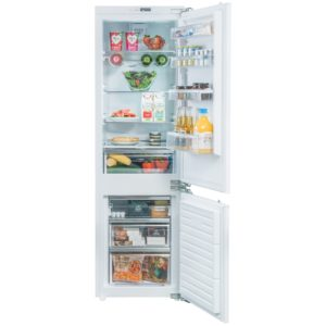 Rangemaster RFXF7030INT 177cm Integrated 70/30 Frost Free Fridge Freezer
