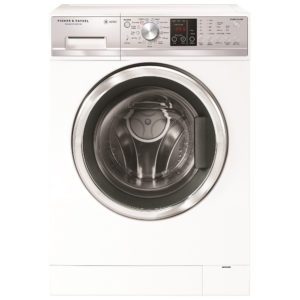 Fisher Paykel WD8060P1 7kg/4kg Direct Drive Washer Dryer 1400rpm – WHITE