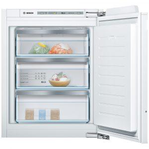 Bosch GIV11AF30 72cm Serie 6 Integrated In Column Freezer