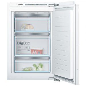 Bosch GIV21AF30G 87cm Serie 6 Integrated In Column Freezer