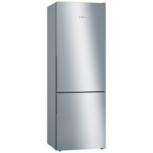 Bosch KGE49VI4AG 70cm Freestanding Fridge Freezer – STAINLESS STEEL