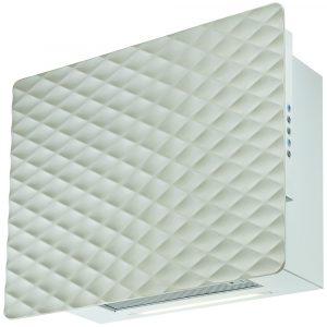 Franke IMPRESS603WH 60cm Impress Designer Wall Hood – WHITE