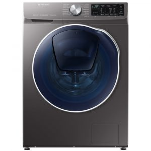 Samsung WD90N645OOX 9kg/5kg QuickDrive AddWash WD6800 Washer Dryer – GRAPHITE