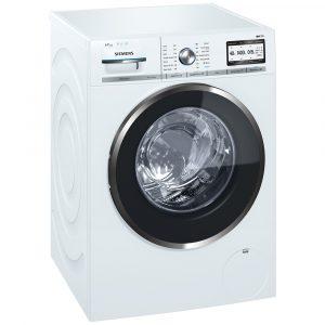 Siemens WM14YH89GB 9kg IQ-700 i-DOS Washing Machine 1400rpm – WHITE