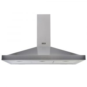 Stoves S1100STERCHIMSTA 110cm Chimney Hood – STAINLESS STEEL