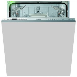 Hotpoint HIO3T1239EUK 60cm Fully Integrated Dishwasher