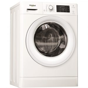 Whirlpool FWDD117168WUK 11kg/7kg FreshCare Freestanding Washer Dryer 1600rpm – WHITE