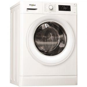 Whirlpool FWDG86148WUK 8kg/6kg FreshCare Freestanding Washer Dryer 1400rpm – WHITE