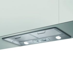 Elica ELB HT LED 80 72cm Canopy Hood – SILVER